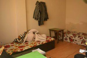Great Wall Boys Hostel Bed Room